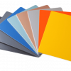 Aluminum Composite And Panels