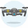 Consumers And Drone