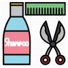 Pets Cleaning And Grooming