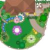 Garden Landscaping Decking